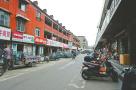 济南20年历史的摩配一条街关停 腾出地缓解交通压力