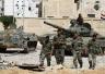 """叙利亚政府军突破""""伊斯兰国""""对代尔祖尔封锁"""
