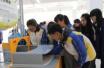 中国流动科技馆第二轮全国巡展在赞皇启动