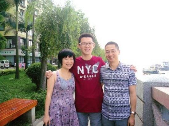 内地生辱骂大陆网友&quot支蛆&quot这位高考状元在香港学了啥