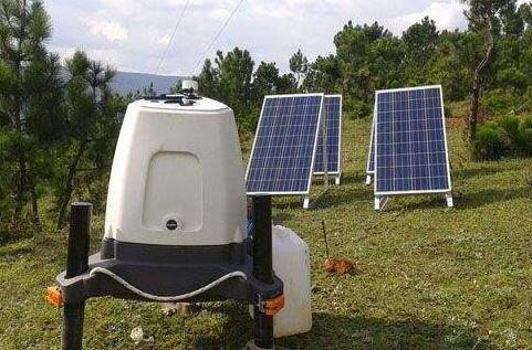 中国成功研发高性能测风激光雷达