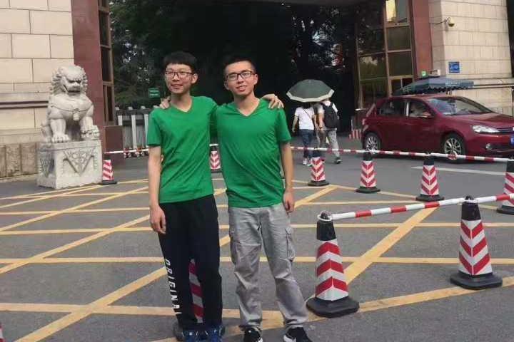 调查:考上中科大少年班的两个浙江学子,是神童吗