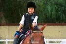 内蒙古推出特色体育课 网友:说你们不是骑马上学都没人信了