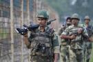 洞朗对峙后首次,印度高官将赴中印边境视察