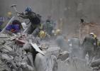 外交部证实:墨西哥地震中3名台湾同胞罹难