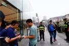 iPhone8杭州开售