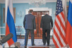 """俄指责美情报机构调查外交设施 称其是""""侵略"""""""