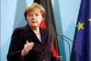 """德国大选今举行 默克尔""""一家独大""""连任无悬念?"""