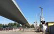 沈阳大北关街铁道路口将建高架桥 预计明年竣工