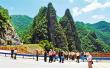 """巫山县和南川区被评为""""全国森林旅游示范县"""""""