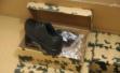 """杭州警方摧毁假冒军人犯罪团伙:强卖""""军鞋"""",多地作案"""