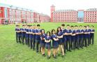 国际学校校服大比拼