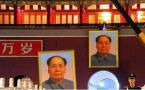 天安门上的毛主席像 背后竟然还有这么多小秘密!