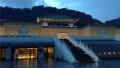 台北故宫博物院展出稀世书画珍品