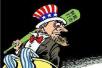 """伊朗:若美实施新制裁 伊方将""""视美军为恐怖分子"""""""