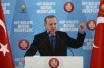 外交争端升级!美国与土耳其互停发非移民签证