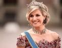 荷兰王后马克西玛的逆袭