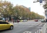 浙江嘉兴乡镇新增交通电子设备,抓拍斑马线不礼让行人