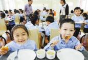 驻马店市副市长冯玉梅调研学校食品安全