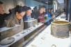 汝窑博物馆开馆 1100余件汝瓷文物首次亮相