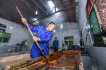 浙江义乌:红糖之乡迎来甜蜜丰收季