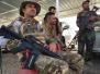 伊拉克军方证实与库区武装发生多起武装冲突 交火激烈