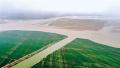 引黄入冀补淀工程主体工程完工 具备通水条件