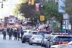 5名阿根廷公民及1名比利时公民因纽约汽车恐袭遇难