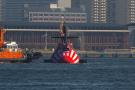 日海上自卫队再添新舰