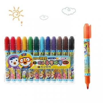 无毒安全水彩笔
