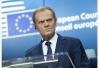 欧盟将开始草拟英国脱欧过渡协议 官员称或难谈拢