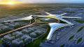 青岛胶东国际机场2019年启用 高铁地铁同时穿越航站楼