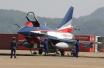 外国飞行员这样评价中国空军八一飞行表演队!