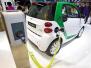 电动汽车随处可以充电?自由充电车要来了