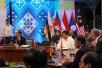 """中国推进南海行为准则磋商:成维护和平""""稳定器"""""""