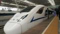 蜀道不再难!西成高铁模拟运行 首条穿越秦岭的高铁有多快?