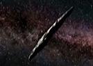 太阳系首位星际访客