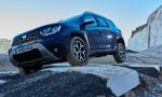 2018款Dacia-Duster