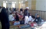 中国驻埃及大使馆:正密切关注埃及清真寺袭击进展