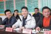 """刘强东就任""""名誉村主任"""" 宣布3年脱贫,5年内收入翻10倍"""