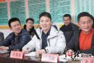 刘强东当上了村主任