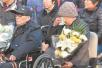 南京大屠杀死难者家祭活动昨启动