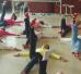 体育培训班日渐火爆 不少运动场馆设施简陋