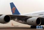 北京至澳大利亚布里斯班航线开通 留学、旅游更方便