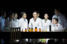 宁波民族歌剧《呦呦鹿鸣》首次入选中国歌剧节