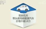 新规!党政机关办公用房禁赞助 公务用车不得超过18万