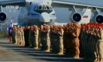 普京宣布撤军为俄军在叙利亚反恐战画上句号