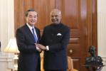 洞朗危機後,中國高官首次訪問印度釋放何種信號