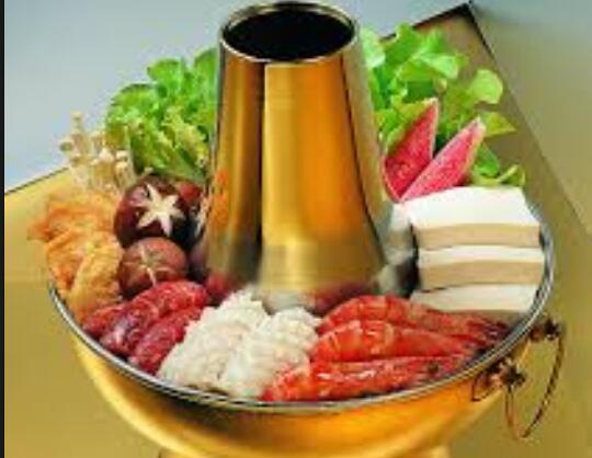 火锅这5种菜不该吃