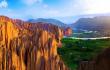 【孤独星球】亚洲最佳旅行目的地系列之石林风光